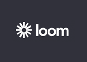 Quick sharing video and microphone sounds with Loom
